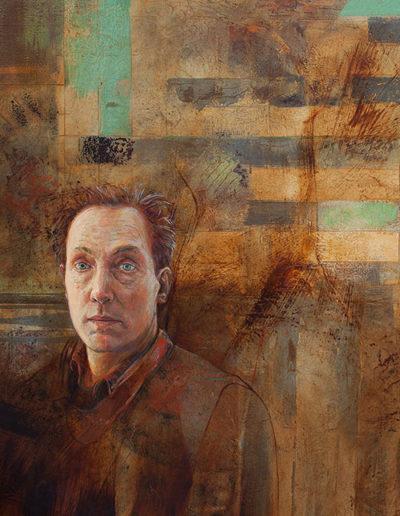 Portrait of the Artist larger thumbnail